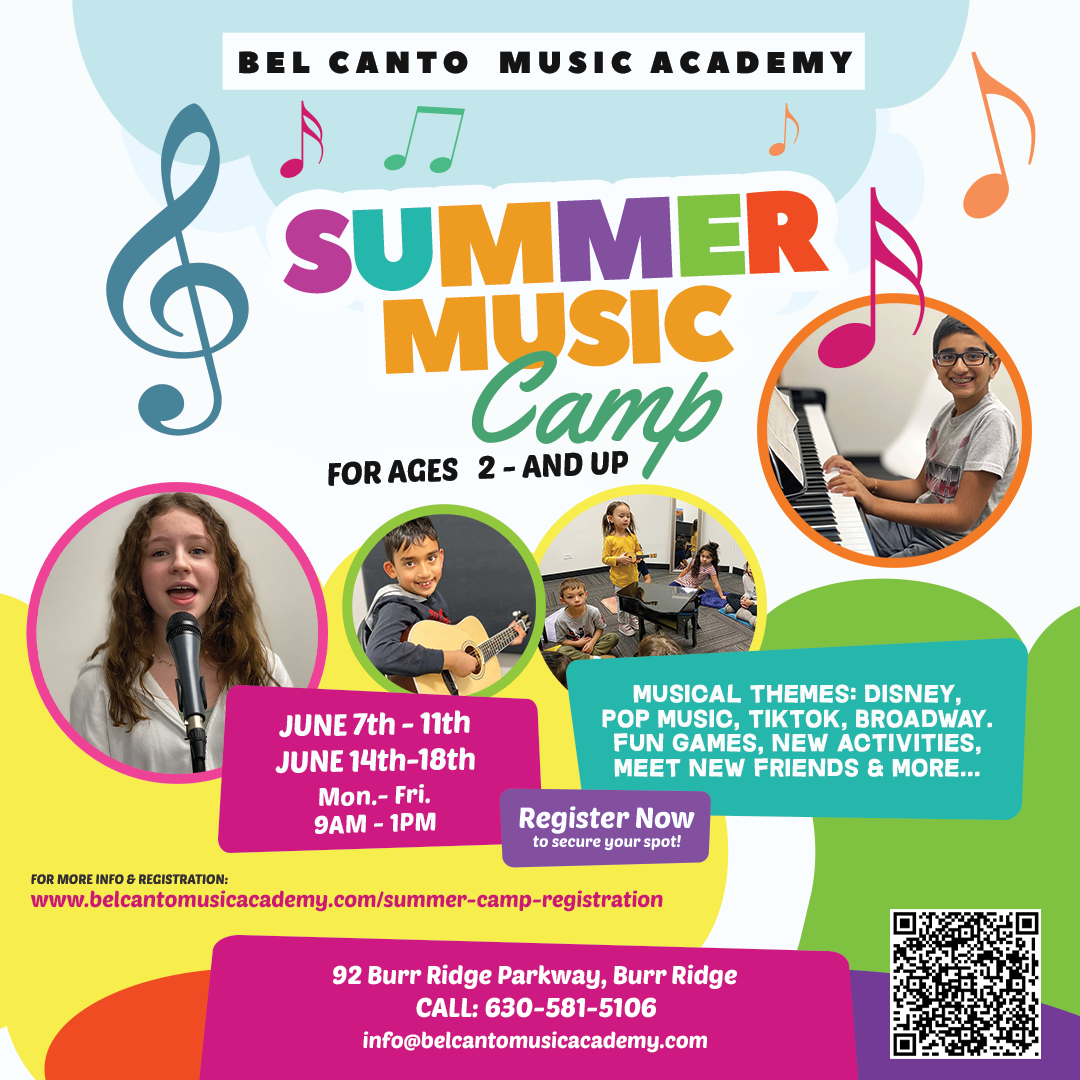 Summer Camp Poster 1080p
